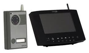 Interphone sans fil Chacon