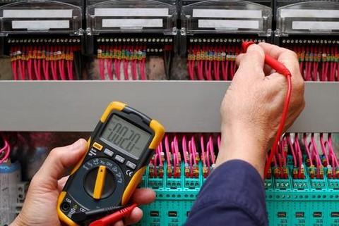 Normes electrique nf c 15-100