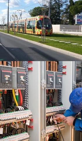 electricien castenau le lez