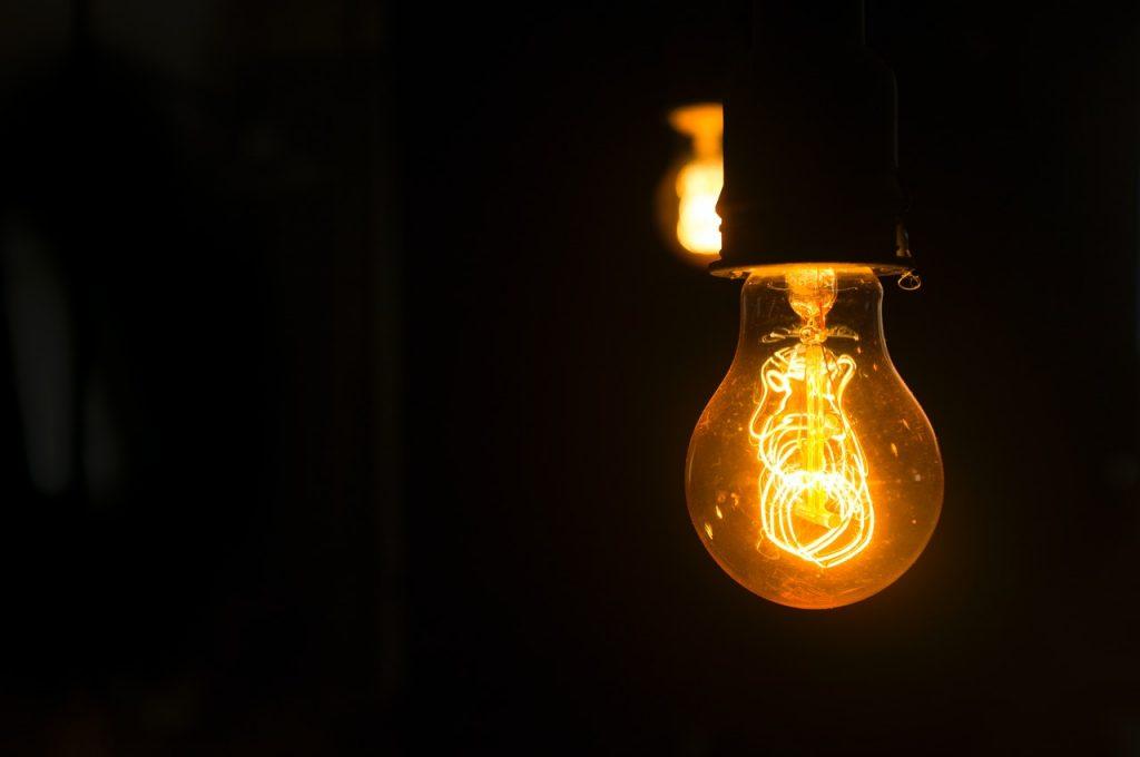 electricity by groupe electrogene